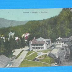 Carte postala VECHE vedere latkep ansicht BAIA TUSNAD CIRCULATA 1923. necirculata Judetul HARGHITA (v025 - Carte Postala Transilvania dupa 1918