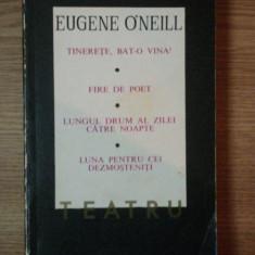 TEATRU de EUGENE O'NEILL, VOLUMUL 3 1968 - Carte Teatru
