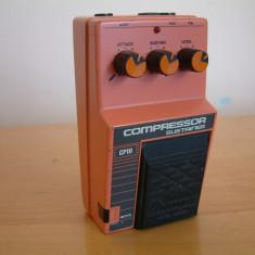 Pedala Ghitara Compressor Sustainer CP-10