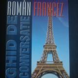 DAN DUMITRESCU - GHID DE CONVERSATIE ROMAN FRANCEZ