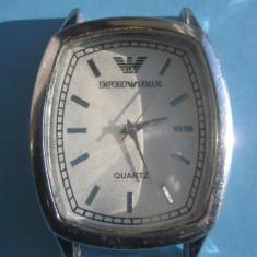 Emporio Armani quartz-ceas mana barbat functional fara cheie., Lux - sport