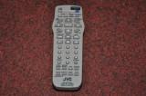 Telecomanda JVC RM-SXV070A Remote Control DVD Player XVN332SU, XVN332SUBC, XVN342S, XVN340B, XVN330B, XVN332S, XVN320B, XVN322S