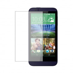 Folie HTC Desire 510 Transparenta - Folie de protectie HTC, Lucioasa