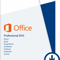 Office 2013 Professional - Solutii business