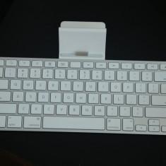 IPad Keyboard Dock 2/3/4 - Tastatura tableta, iPad 2/3/4