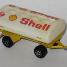 Majorette - Cisterna Shell