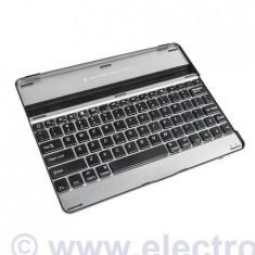 TASTATURA WIRELESS ALUMINIU TABLETA 9.7 inch - Tastatura tableta