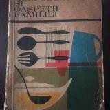 GOSPODINA SI OASPETII FAMILIEI -- Draga Neagu -- 1968, 144 p.