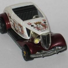 Hot Wheels - Hot Rod - Macheta auto