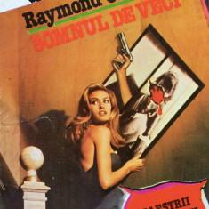 SOMNUL DE VECI - Raymond Chandler, 1992