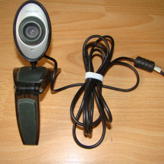 Vand Camera WebCam Creative 73VF005000011, CCD