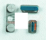 Buton metalic ON-OFF+ buton volum key iPhone 5/5s original