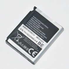 Baterie Samsung U800 U900 S3310 S7330 / AB653039CU, Li-ion