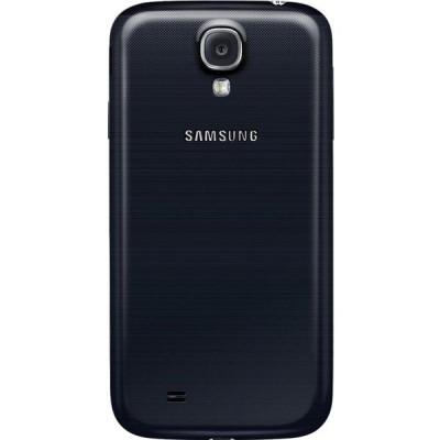 Capac baterie Samsung I9500/i9505 Galaxy S4 black original foto