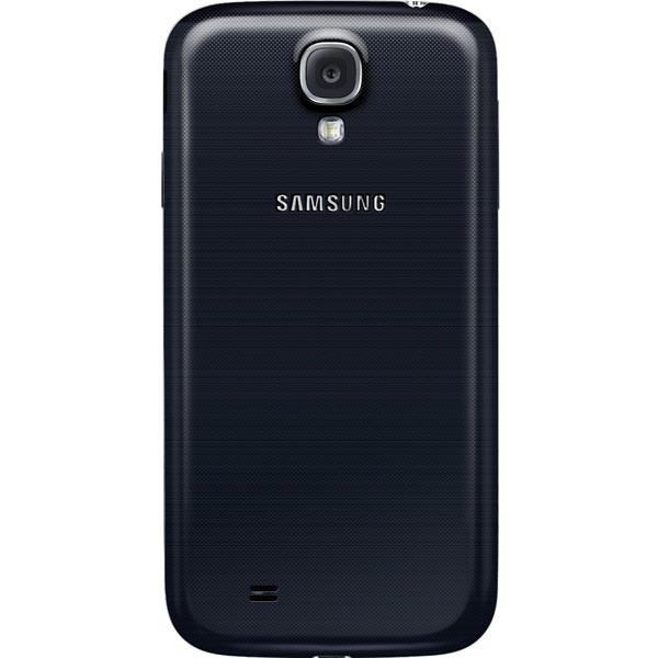 Capac baterie Samsung I9500/i9505 Galaxy S4 black original