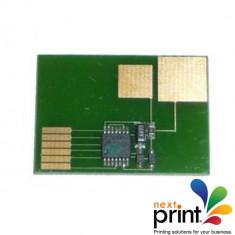 CHIP LEXMARK X264, X363, X364, capacitate 9.000 pagini. - Chip imprimanta