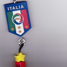 Breloc - Federatia de Fotbal din ITALIA