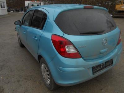 Dezmembrez Opel Corsa D foto