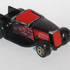 Hot Wheels - Hooligan - Macheta auto