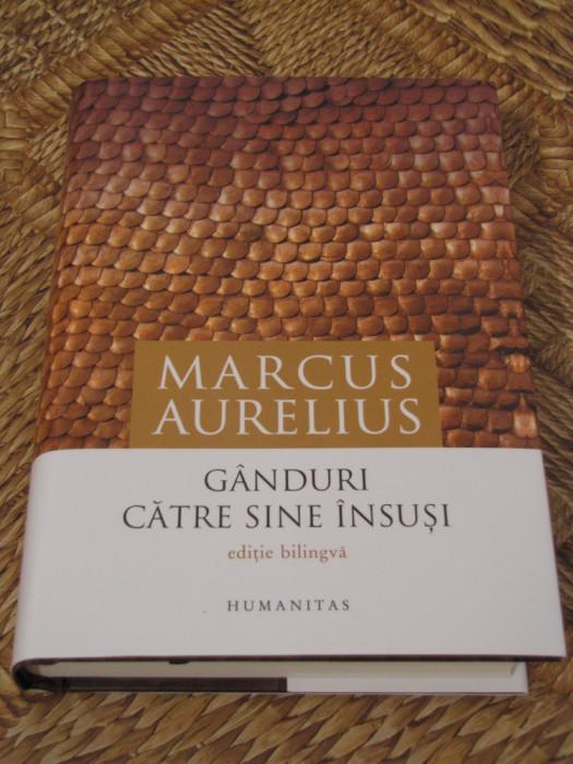 Image result for marcus aurelius catre sine insusi