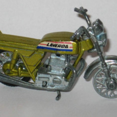 Guiloy - Motocicleta Laverda - scara 1/24
