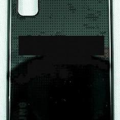 Capac spate Samsung S5230 Star black original
