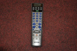 Telecomanda Universala Watson RC9206 Universal Remote Control TV-VCR-CD-DVD-Tunner-SAT-Tape-AUX