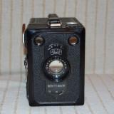 Aparat foto Zeiss Ikon Box Tengor 54/2 - Aparat de Colectie