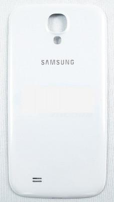 Capac baterie Samsung I9500/I9505 Galaxy S4 white original foto