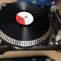 Dj Tech Vinyl USB 10 Profesional Altele