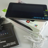 TABLETA ALLVIEW AX2 FRENZY, 7 inch, 4 Gb, Wi-Fi + 3G, Android