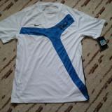Tricou NIKE DRI-FIT - Tricou barbati Nike, Marime: M, L, Culoare: Din imagine, Maneca scurta, Poliester
