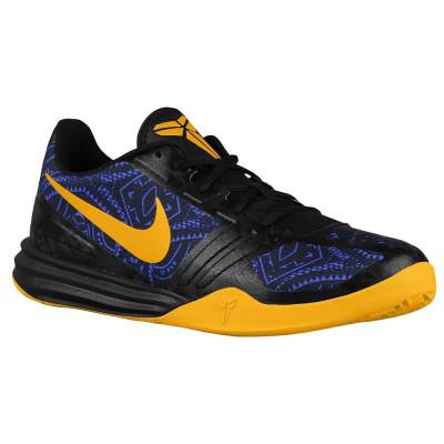 Ghete baschet Nike Kobe Mentality | 100% originale, import SUA, 10 zile lucratoare foto
