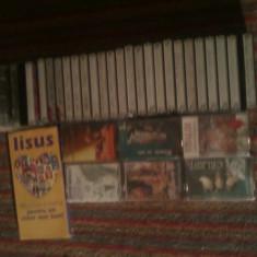 Casete Religioase vechi de colecție - Muzica Religioasa, Casete audio
