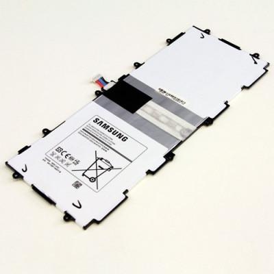 Acumulator Samsung GALAXY TAB 3 P5200 P5210 TAB 10.1 cod T4500E 6800 MAh foto