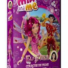 Eu si Mia ( Mia and me ) Sezonul 1 - colectie 8 DVD-uri - Film animatie Altele, Romana