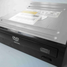 DVD RW Writer LITE-ON SHW-160P6S negru ATA IDE - DVD writer PC