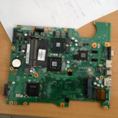 Placa de baza Compaq Cq61 A55.02 - Placa de baza laptop Asus, DDR2