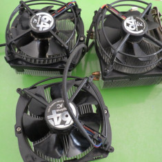 Cooler procesor sk. AM2 939 754 AM2+ cs957 - Cooler PC