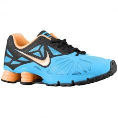 Pantofi sport barbati Nike Shox Turbo 14   Produs 100% original   Livrare cca 10 zile lucratoare   Aducem pe comanda orice produs din SUA - Adidasi barbati
