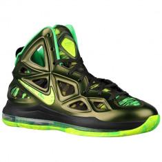 Ghete baschet Nike Air Zoom Hyperposite 2 | 100% originale, import SUA, 10 zile lucratoare - Adidasi barbati