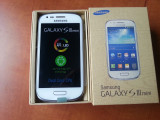 Samsung galaxy s3 mini, Alb, Vodafone