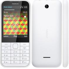 Telefon Nokia 225, Alb, Neblocat