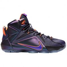 Nike LeBron 12 | 100% originali, import SUA, 10 zile lucratoare - eb260617b - Ghete barbati