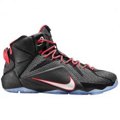 Ghete baschet Nike LeBron 12 | 100% originale, import SUA, 10 zile lucratoare - Adidasi barbati