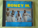 Raritate BONEY M - Daddy Cool - C D Original ca NOU, CD, epic