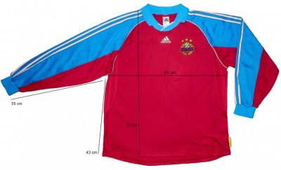 Bluza fotbal ADIDAS RAPID originala, stare perfecta (XL) cod-171165 foto