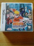 JOC NINTENDO DS NARUTO NINJA DESTINY EUROPEAN VERSION ORIGINAL / STOC REAL / by DARK WADDER