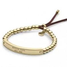 Bratara Michael Kors Top Fashion Luxury Design 3 Culori Aurii/Argintii/Roz| CEL MAI MIC PRET GARANTAT | CALITATE GARANTATA - Bratara Fashion