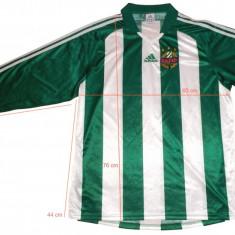 Bluza fotbal ADIDAS RAPID Clima Lite originala (L spre XL) cod-171166 - Echipament fotbal Adidas, Tricou fotbal